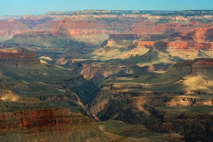 How to plan a family vaca to Grand Canyon:   A Grand Canyon trip can be filled with family activities.