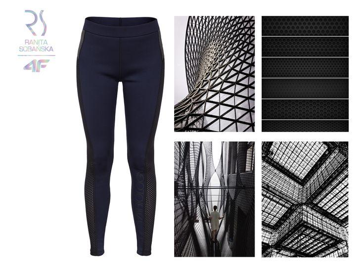 Ultra kobiece i nowoczesne siatki w projekcie inspirowanym współczesną architekturą. Wybierz model z funkcją push-up, który podkreśli wszystkie Twoje atuty!