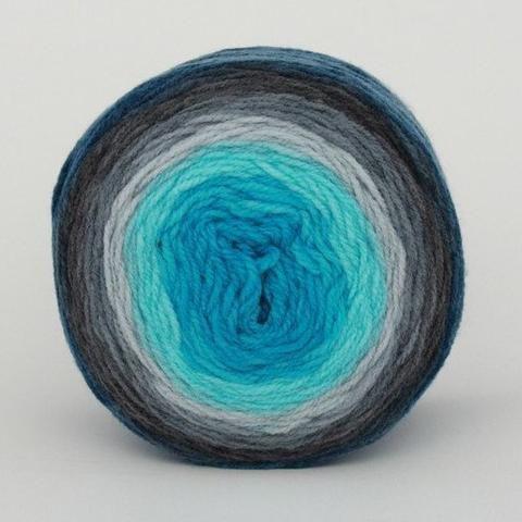 Papatya Cake 212 - Blue Velvet