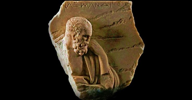 #Anaximander of Miletus and His #Philosophy on the Origin of All Things