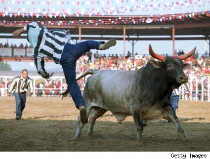 Louisiana rodeos | The Louisiana State Penitentiary, commonly referred to as Angola, is ...