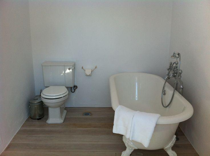 Master Bathroom Avlemonas Kythira
