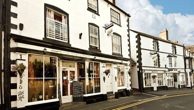 UK Holidays: Llangollen, Wales: 1-2 Night Stay With Wine Tasting - Save up to 31% for just: £59.00 Send tastebuds around the world with a 1-2 night stay at theGales of Llangollen Hotel      Includes a wine tasting session.      Wine list features delicacies from France, Spain, Australia, New Zealand, the US and more      Also includes a continental breakfast each morning      Hotel located...