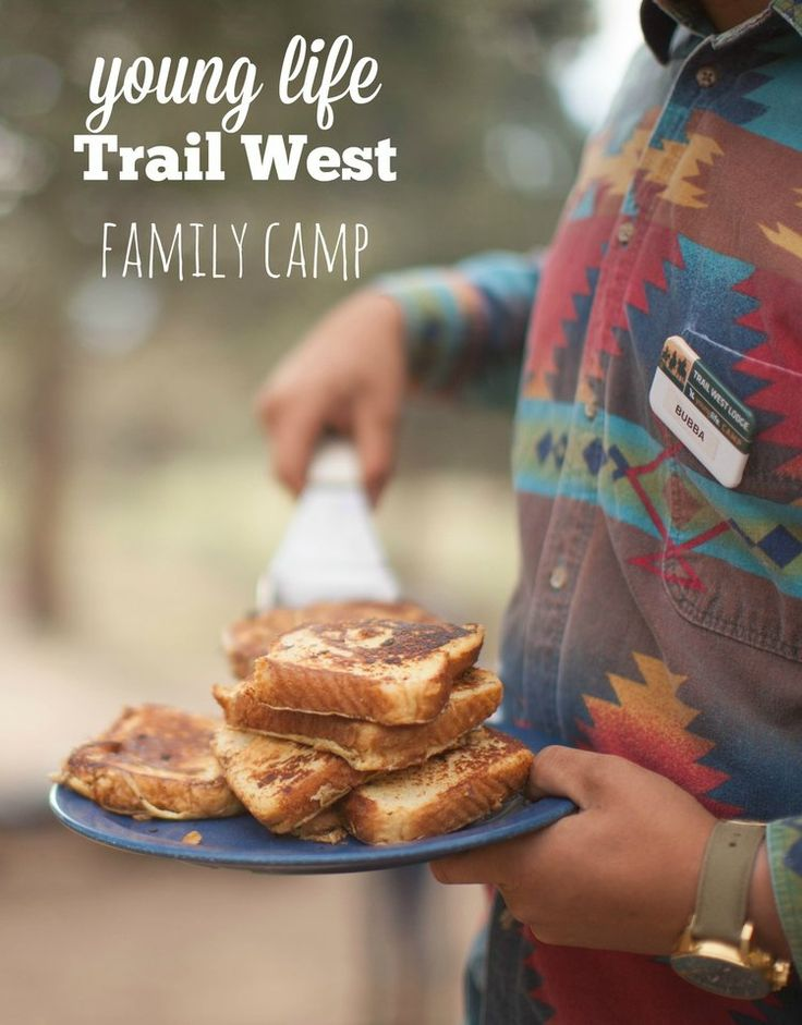 Better than Disney in our books! We LOVE Young Life's Trail West Lodge in Buena Vista, Colorado! All-inclusive, It is one of our family's best memory making vacations. You'll soon see why...