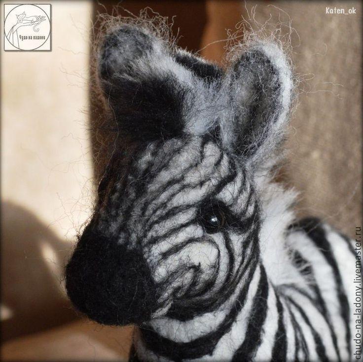 Картинки по запросу мастер класс зебра сухое валяние