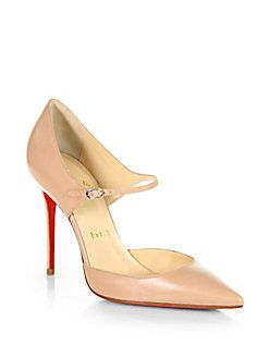 christian louboutin tirana mary jane