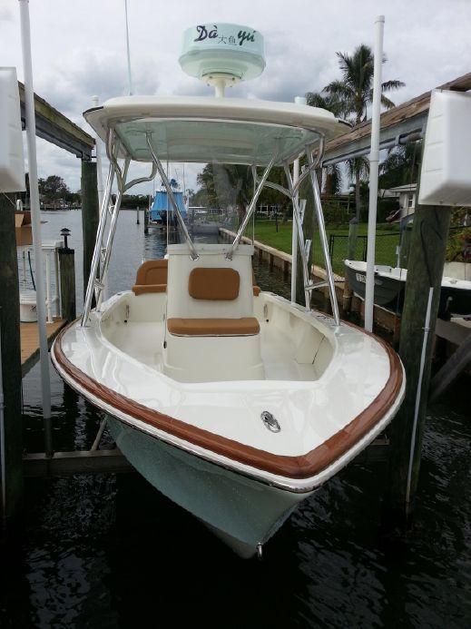 1969 SeaCraft 20 CC CUSTOM Power Boat For Sale - www
