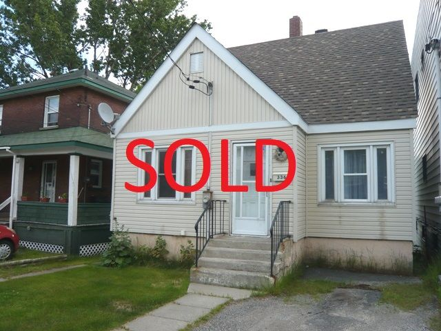 We SOLD 336 Mabel Ave! Thinking of selling your Sudbury home? Call 705-470-3444 or visit www.SudburyHomeSearch.ca/home-evaluation.php for your Free Home Evaluation today!