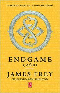 Endgame: Çağrı - Endgame: Çağrı - Nils Johnson Shelton, James Frey - Pena Yayınları - Serüven & Macera - 22,13 TL
