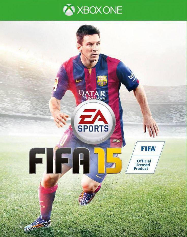 FIFA 15 - Xbox One #Fifa15