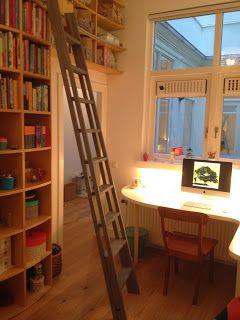 laddertjes.net: Trap voor hoogslaper kinderkamer
