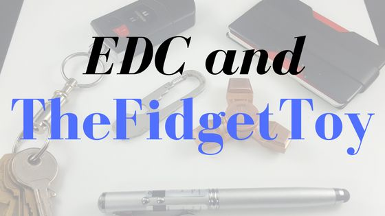 What is EDC? The term EDC is an acronym for Every Day Carry. Some people carry knives, many women carry their purse with them.