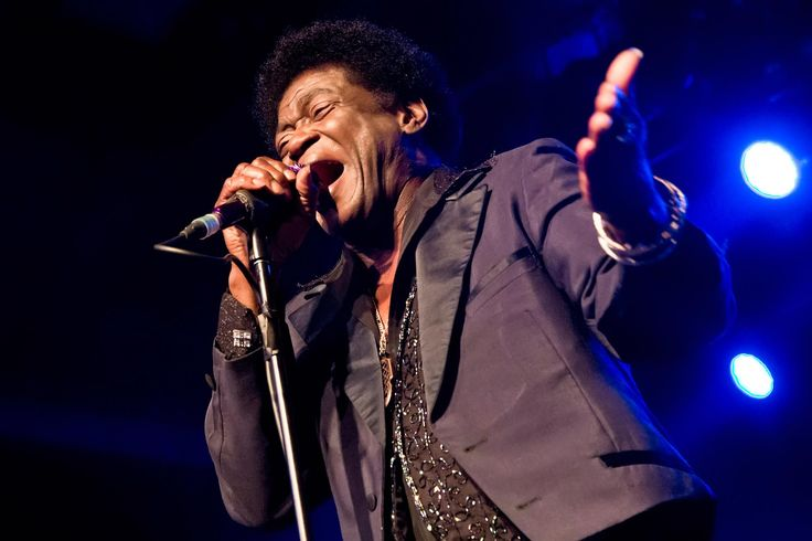"""Singer Charles Bradley, the """"Screaming Eagle of Soul"""" whose career took off in the 2000s after years spent on the periphery of the music industry (including time spent as a James Brown …"""