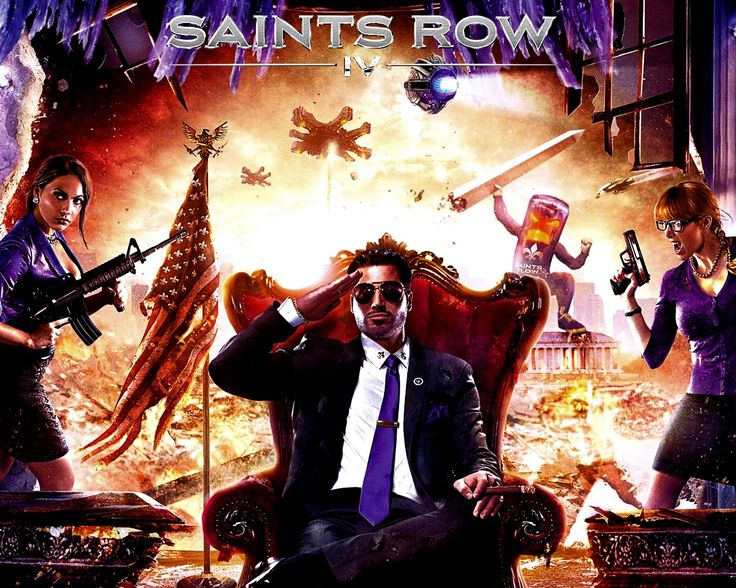 Saints Row 4 Anime Characters : Best saints row images on pinterest video