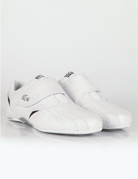 Lacoste Protect White €105
