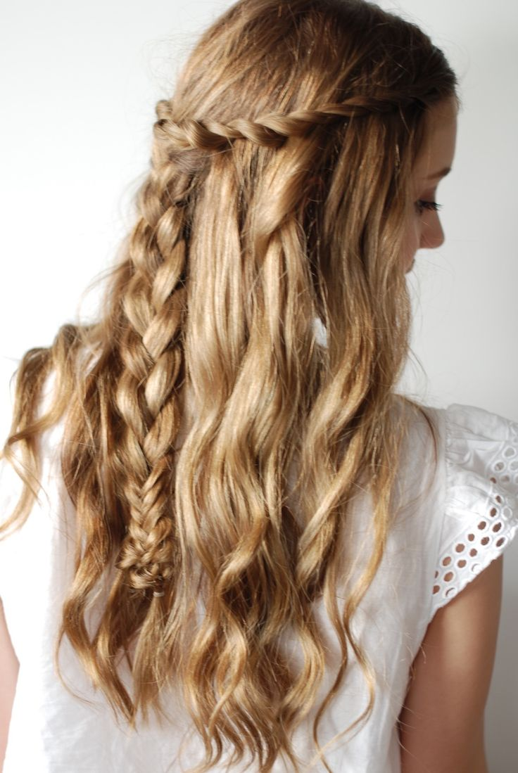 Forum on this topic: 5 Summer Hair Woes—Solved, 5-summer-hair-woes-solved/