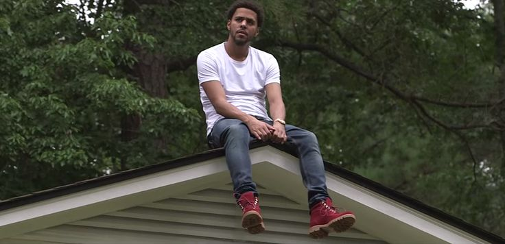 J. Cole Just Proved Why He's One of the Most Charitable Men In Hip-Hop