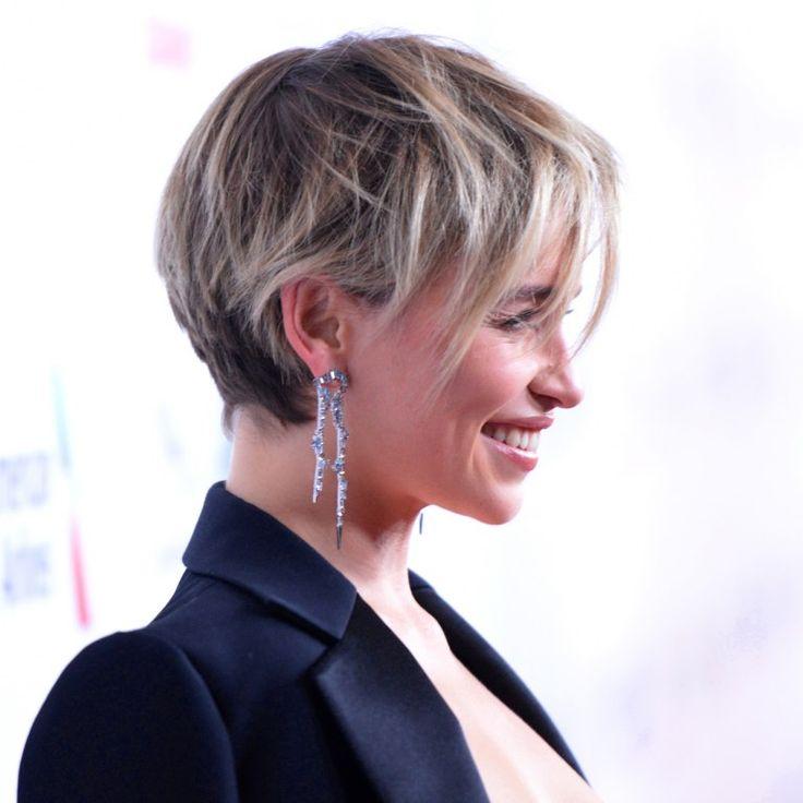 Short hair: So beautiful are the short hairstyles 2019!   – Kurze Haare // Styling & Frisuren