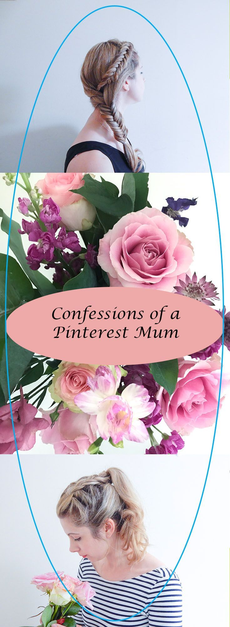 I am a Pinterest Mum. Here are my confessions in between all the cooking, baking, sewing and organising a household.