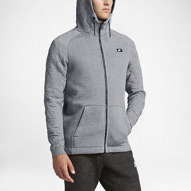 Camisola de capuz Nike Sportswear Modern para homem