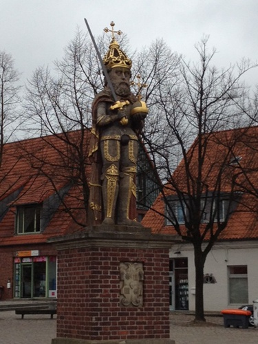 Wedel, Germany 1