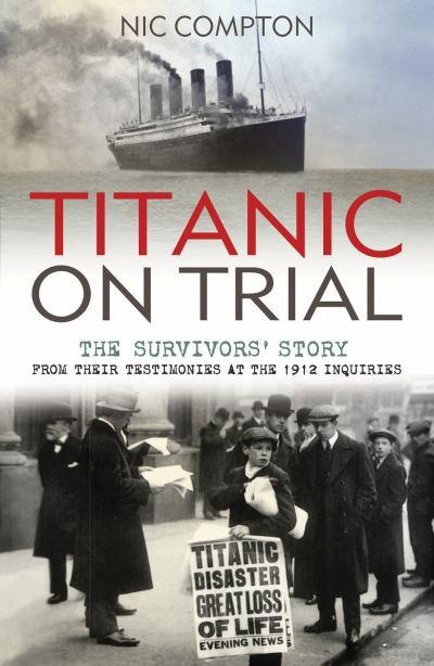 the trial of captain edward j smith for negligence in the sinking of the titanic The sinking of the rms titanic occurred on the night of 14 april through to the morning of 15 april 1912 in the north atlantic ocean, four days into the ship's maiden voyage from southampton to new york city.