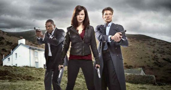 'Torchwood' Season 5 Won't Air For 'A While'