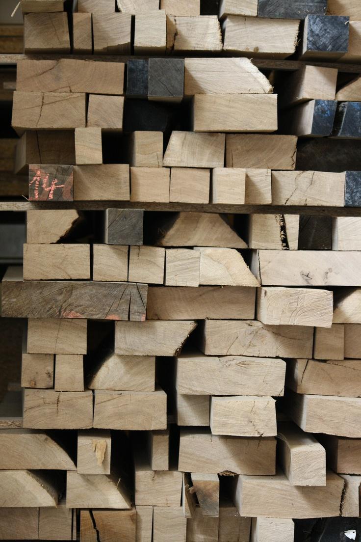 we love oak