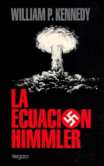 Cuando parece que los aliados pueden ganar la guerra, la Alemania nazi está a punto de conseguir desarrollar la bomba atómica con la cual darían un giro inesperado al fin de la guerra, un puñetazo sobre la mesa. http://sinmediatinta.com/book/la-ecuacion-himler/