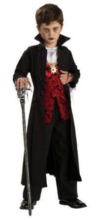 Vampire Costumes & Vampire Makeup | Best #Halloween #Costumes & Decor
