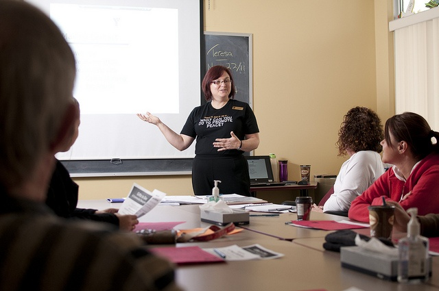 The YMCA of Simcoe/Muskoka will help you prepare everything for a job search
