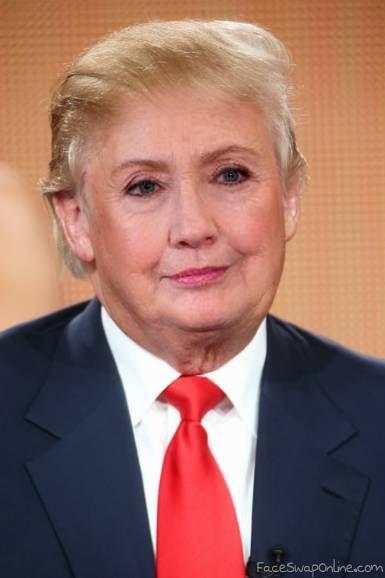 Donald Clinton
