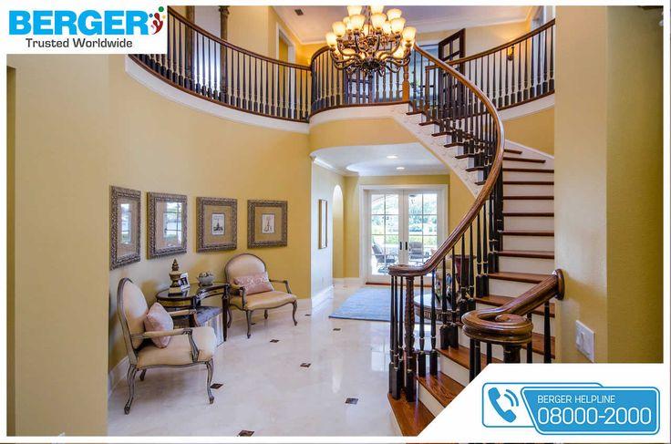 Color Your Dream House With Berger Paints Paints Berger Home Decorators Catalog Best Ideas of Home Decor and Design [homedecoratorscatalog.us]