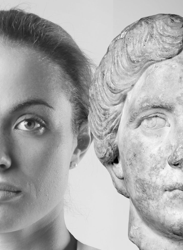 This Museum Will Help You Find Your Doppelganger