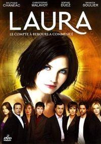 Laura - śmierć zapisana w kartach / Laura - Le compte à rebours a commencé