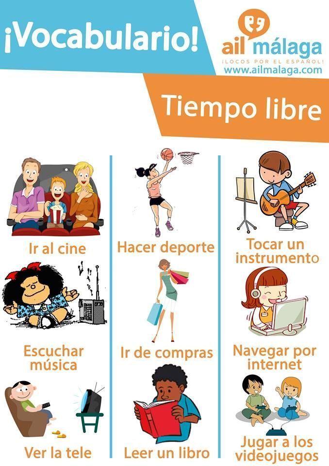 Pin On Spanish Kids