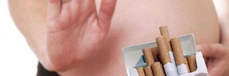 In Frankrijk krijgen zwangere vrouwen 300 euro aankoopbonnen om te stoppen met roken