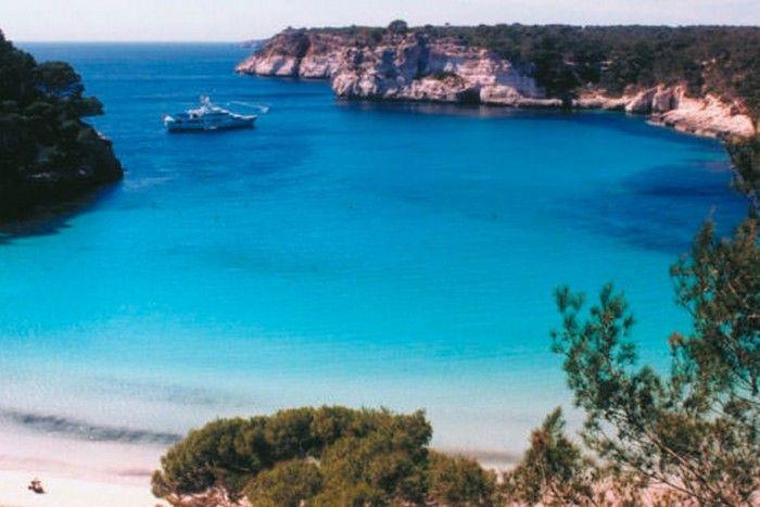 Cala Anguila II – Porto Cristo, Mallorca