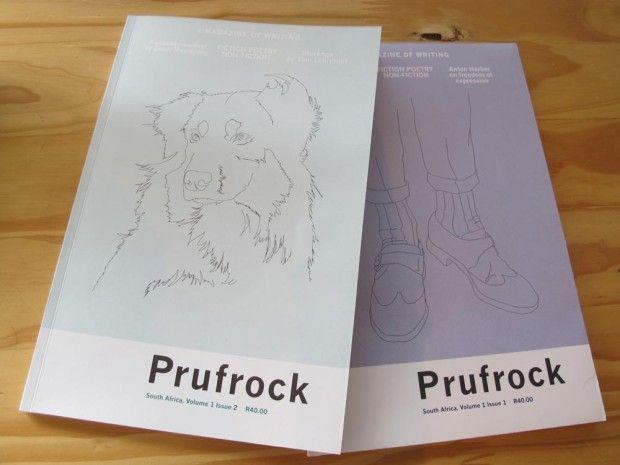 2013 Highlights   Prufrock, a magazine of writing