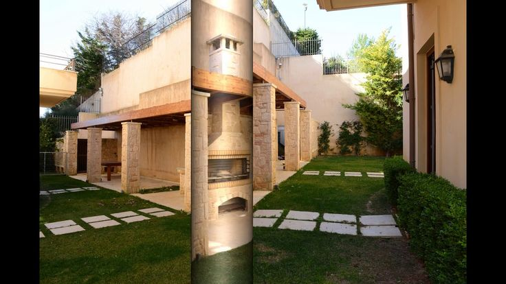 Villa Marina Neos Voutzas, Attica, Greece. BetterHome's portofolio apartment. http://bit.ly/Villa_Marina ⛱ #diaxeirshakinhton #hosting #welcomemore #solutions #advice #airbnb #BetterHomeEU