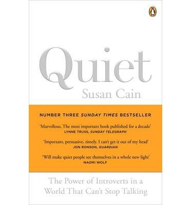 Our lives are driven by a fact that most of us can't name and don't understand. It defines who our friends and lovers are, which careers we choose, and whether we blush when we're embarrassed. This title shows how the brain chemistry of introverts and extroverts differs, and how society misunderstands and undervalues introverts.