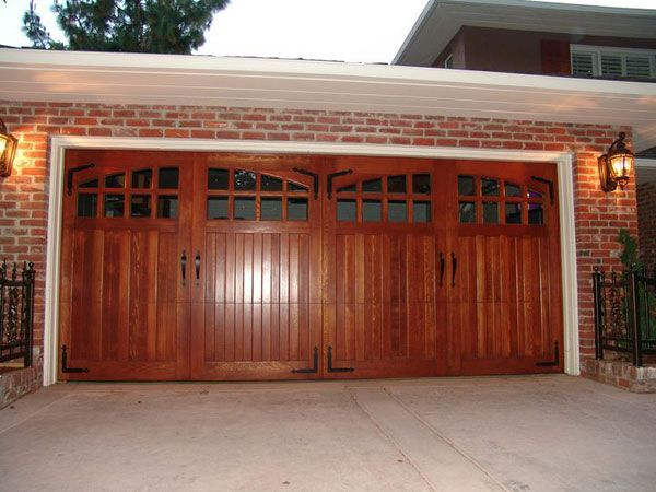 17 Best images about Garage Stuff on Pinterest   Wooden gates ...