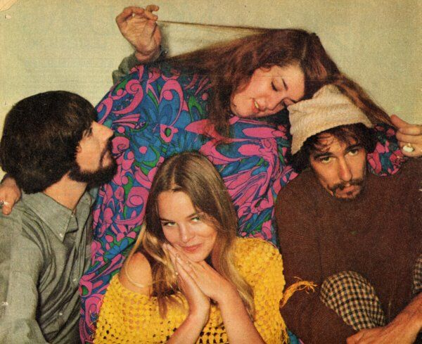 the mamas and the papas - Google Search