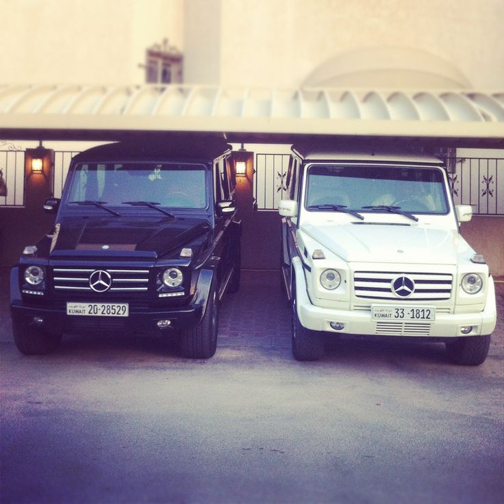 MB G Wagon/ANOTHER CAR ON MY LIST TO OWN