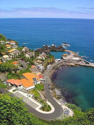 Seixal - Ilha da Madeira - Portugal