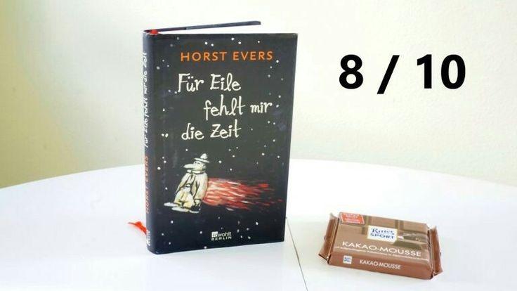 Für Eile fehlt mir die Zeit: Humorvolle Kurzgeschichtensammlung von Horst Evers
