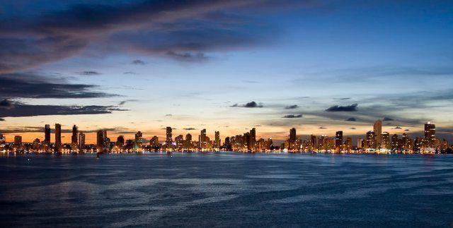 Cartagena de Indias #colombia