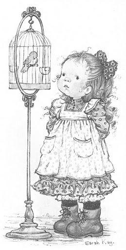 Art'sanália: bonequinhas