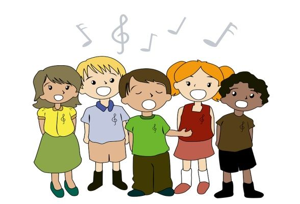 Patties Primary Place: Ideas on Leading and Conducting Singing