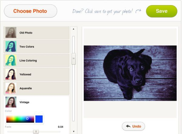 10 Online Picture Editors for editing images without installing any software - Super Dev Resources